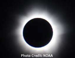 Solar Eclipse - NOAA